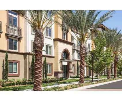 2 Beds - Aria at 12615 Artesia Blvd. in Cerritos CA is a Apartment