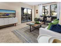 2 Beds - The Reserve at 4S Ranch