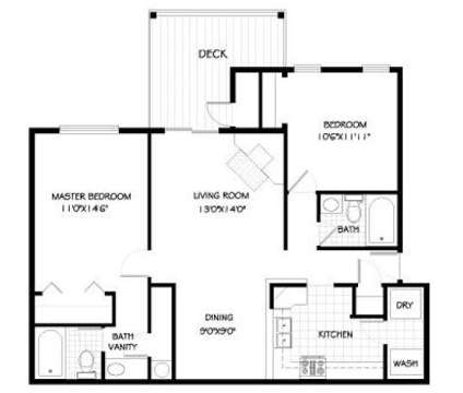 2 Beds - Patchen Oaks Apartments at 251 Chippendale Cir in Lexington KY is a Apartment