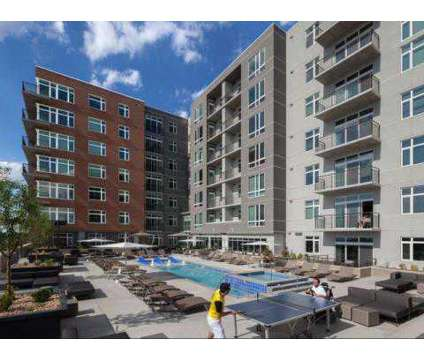 1 Bed - One Observatory Park at 2360 E Evans Avenue in Denver CO is a Apartment