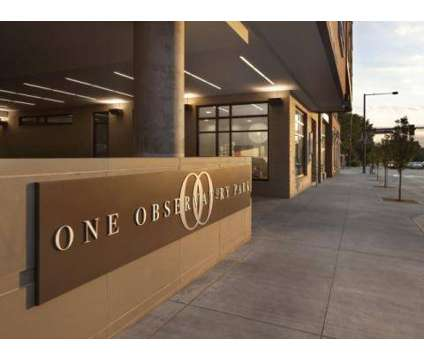 2 Beds - One Observatory Park at 2360 E Evans Avenue in Denver CO is a Apartment