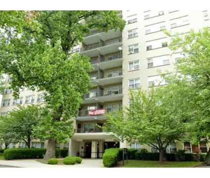 1 Bed - Westminster Towers at 1341 North Avenue  801 North Bro in Elizabeth NJ is a Apartment