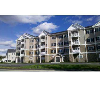 2 Beds - High Pointe at Emerald Place at 1 Carousel Ln in Lunenburg MA is a Apartment