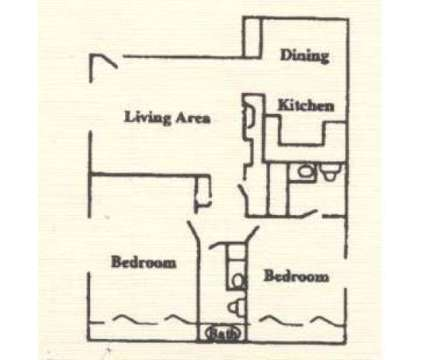 2 Beds - Villas Del Mar at 3000 Las Vegas Trail in Fort Worth TX is a Apartment