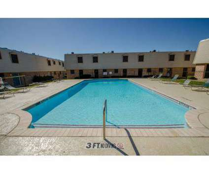 3 Beds - Villas Del Mar at 3000 Las Vegas Trail in Fort Worth TX is a Apartment