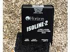 Horizon IL-2 Isoline 2 (tm) Line Level Isolation/Splitter Box