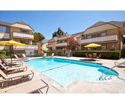 2 Beds - Shadow Creek at 2474 S Bascom Avenue in Campbell CA is a Apartment