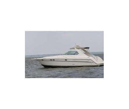 Maxum 4100SCR with Cummins Diesels is a 43 foot 1997 Maxum Motor Boat in Warwick RI