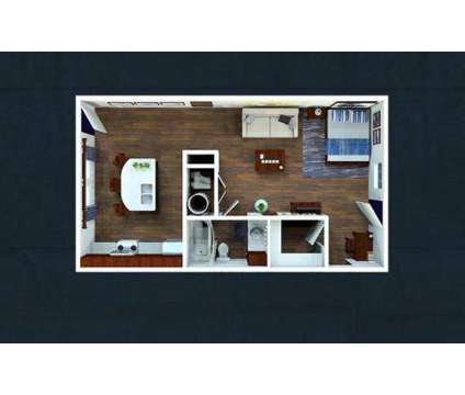 Studio - The Avenue at Norman at 3301 12th Ave in Norman OK is a Apartment