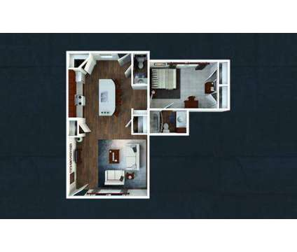 1 Bed - The Avenue at Norman at 3301 12th Ave in Norman OK is a Apartment