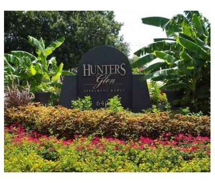 1 Bed - Hunters Glen at 6400 Independence Parkway in Plano TX is a Apartment