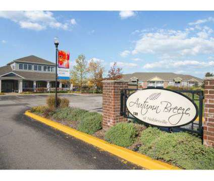 3 Beds - Autumn Breeze Apartments of Noblesville at 14901 Beauty Berry Ln in Noblesville IN is a Apartment