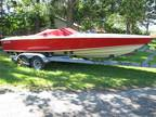 1988 DONZI CLASSIC 2 PLUS 3 Boat for Sale