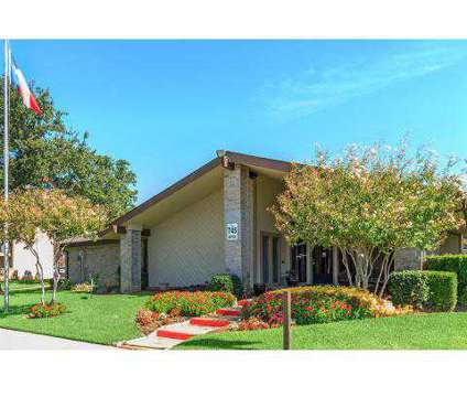 3 Beds - Glen Rose Park at 745 E Pecan St in Hurst TX is a Apartment
