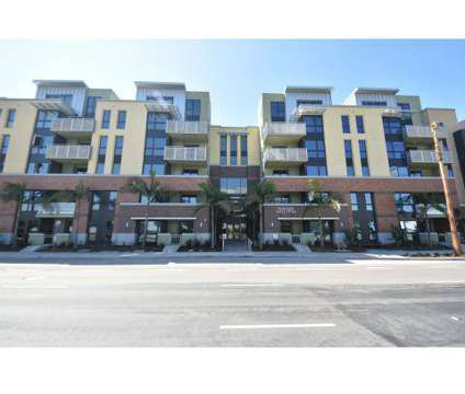 Studio - Metropolis at 2100 Sullivan in Irvine CA is a Apartment