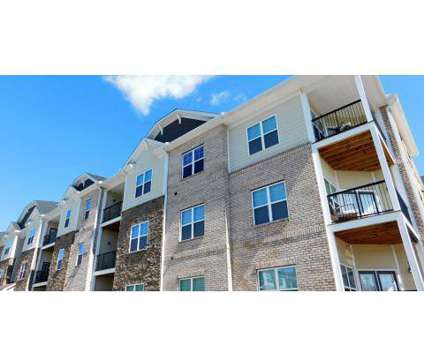 1 Bed - New Garden Square at 5402 Garden Lake Dr in Greensboro NC is a Apartment