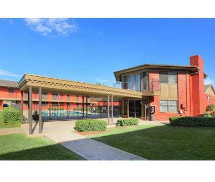 3 Beds - Villas de la Colonia at 1515 Metrocrest Drive in Carrollton TX is a Apartment