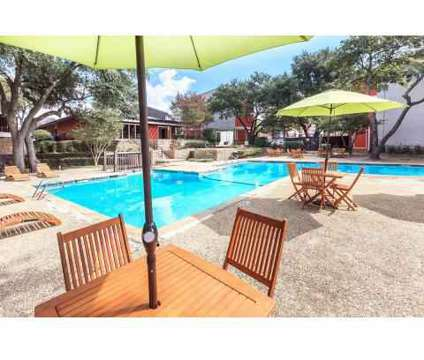 1 Bed - Cantera Creek at 9750 Royal Lane in Dallas TX is a Apartment