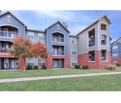 1 Bed - Park at Sycamore, The at 3801 Sycamore School Road in Fort Worth TX is a Apartment