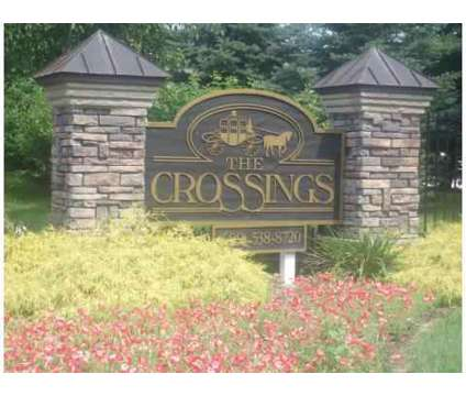 1 Bed - The Crossings at Ewing at 350 Windsor Ct in Ewing NJ is a Apartment