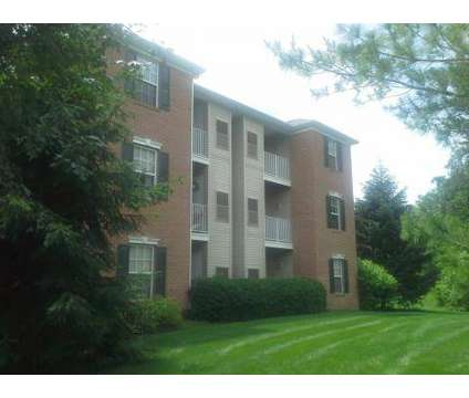 2 Beds - The Crossings at Ewing at 350 Windsor Ct in Ewing NJ is a Apartment