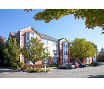 2 Beds - Columbia Court at 50 Maple Avenue in Springfield NJ is a Apartment