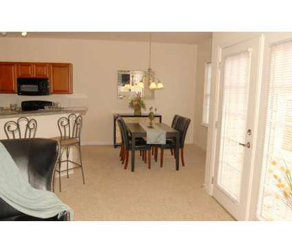 1 Bed - Robinhood Court Apartments & Villas at 1840 Knights Haven Ct in Winston Salem NC is a Apartment