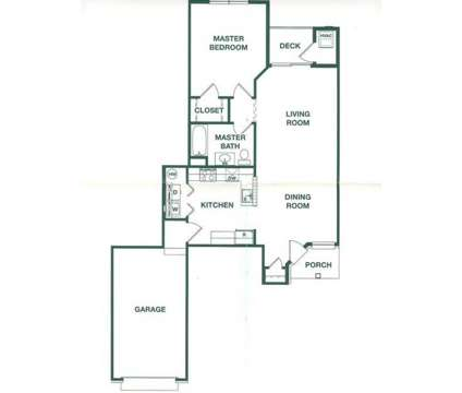 1 Bed - Riverbend at Wappingers Falls at 80 Sterling Dr in Wappingers Falls NY is a Apartment