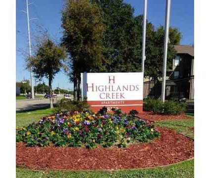 1 Bed - Highlands Creek at 8300 Skillman St in Dallas TX is a Apartment