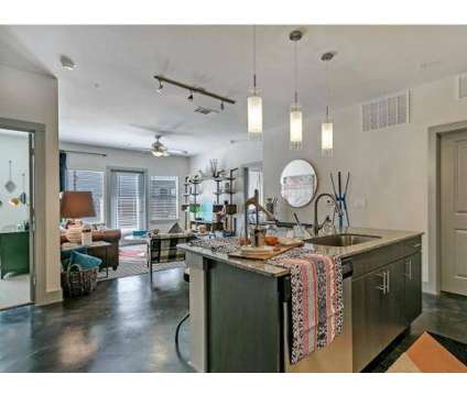 1 Bed - Alexan West Dallas at 604 Fort Worth Avenue in Dallas TX is a Apartment