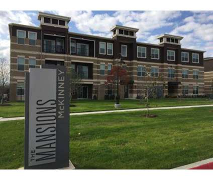 1 Bed - Mansions of McKinney at 6600 Mckinney Ranch Parkway in Mckinney TX is a Apartment