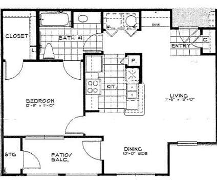 1 Bed - Primrose at Heritage Park at 10335 Old Bammel N Houston Road in Houston TX is a Apartment