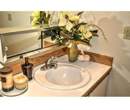 1 Bed - Lacey Park Apartments at 5001 College St Southeast in Lacey WA is a Apartment