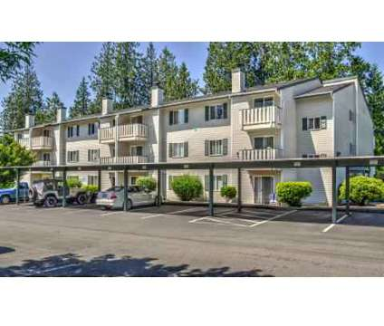 2 Beds - Lacey Park Apartments at 5001 College St Southeast in Lacey WA is a Apartment