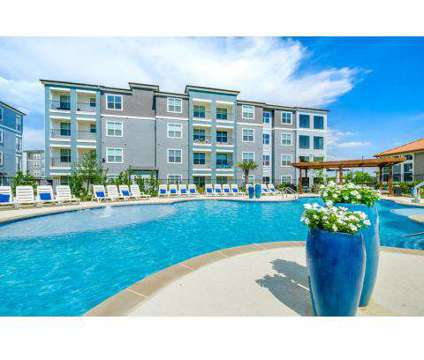 1 Bed - Luxe 3Eighty at 26493 E University Drive in Little Elm TX is a Apartment