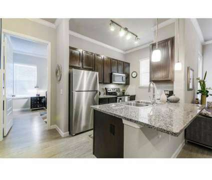 2 Beds - Luxe 3Eighty at 26493 E University Drive in Little Elm TX is a Apartment