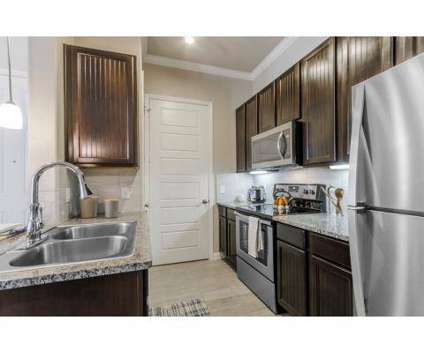 3 Beds - Luxe 3Eighty at 26493 E University Drive in Little Elm TX is a Apartment