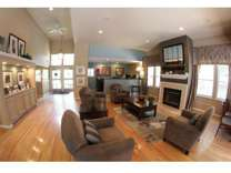 1 Bed - Northwoods Apartments