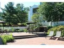 2 Beds - Northwoods Apartments