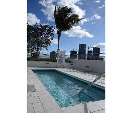 1 Bed - Eve at the District at 3635 Ne 1st Ave in Miami FL is a Apartment