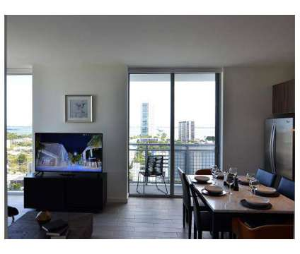 2 Beds - Eve at the District at 3635 Ne 1st Ave in Miami FL is a Apartment