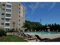 1 Bed - Peninsula Apartments