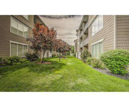 1 Bed - Logger Creek at Parkcenter at 332 W Hale St in Boise ID is a Apartment