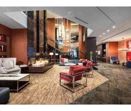Studio - Virginia Square Towers at 3444 Fairfax Dr in Arlington VA is a Apartment
