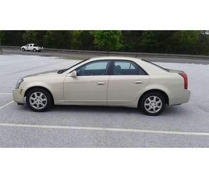 2007 Cadillac CTS V6 is a 2007 Cadillac CTS Sedan in Douglasville GA