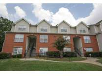 1 Bed - The Villages of Castleberry Hill