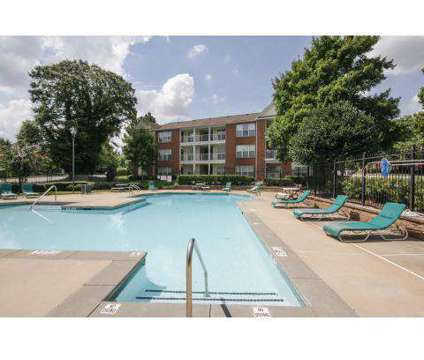 1 Bed - The Villages of Castleberry Hill at 600 Greensferry Ave in Atlanta GA is a Apartment