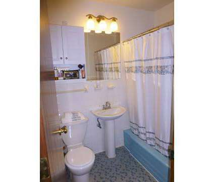 1 Bed - Rose Hill Apartments at 1631 Carl St in Roseville MN is a Apartment
