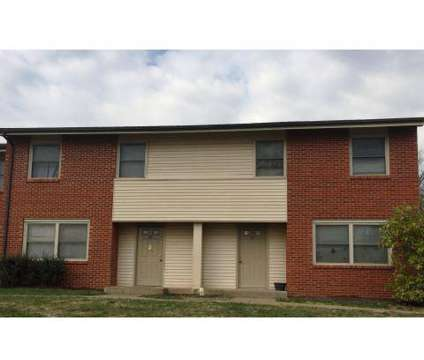 1 Bed - Williamsburg Terrace Apartments at 101 Williamsburg Terrace in Paris KY is a Apartment