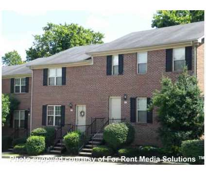 1 Bed - Eagle Creek Townhomes at 3353-3375 Cove Lake Dr in Lexington KY is a Apartment